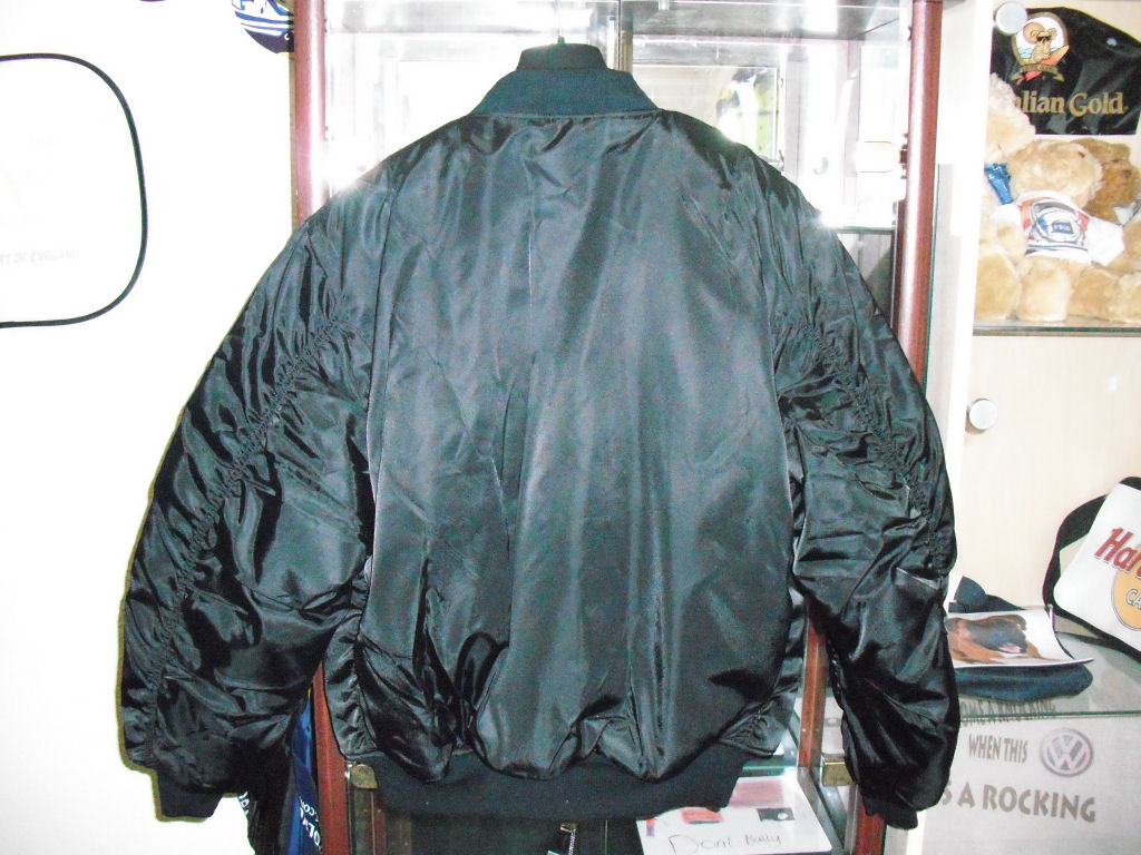 Flying Jacket
