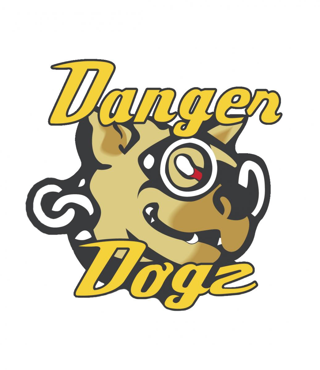 DangerDogz Logo 1