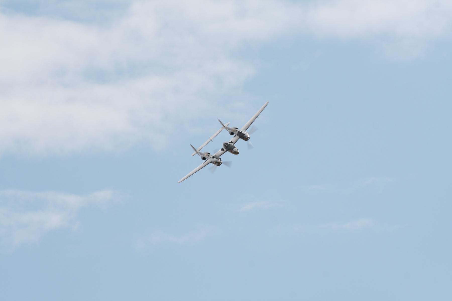 Duxford Flying Legends 2011 953
