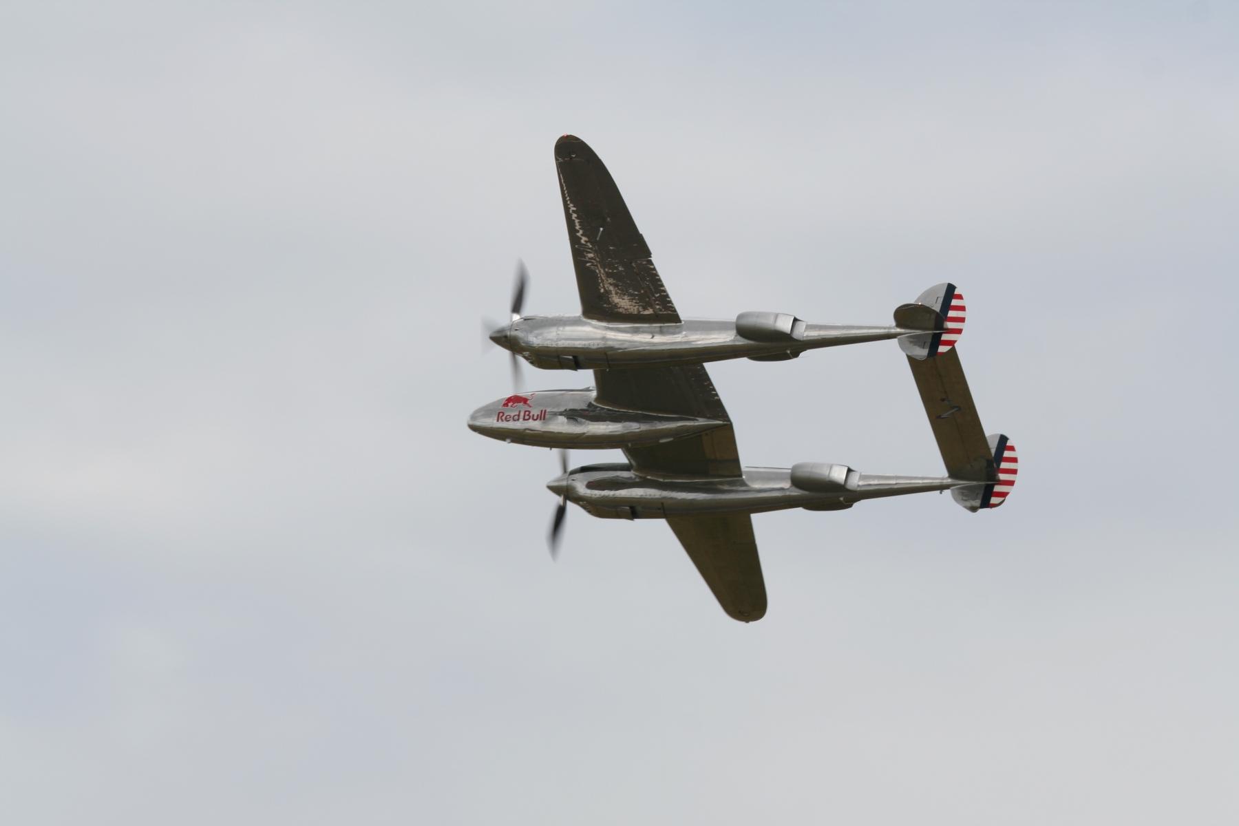 Duxford Flying Legends 2011 999