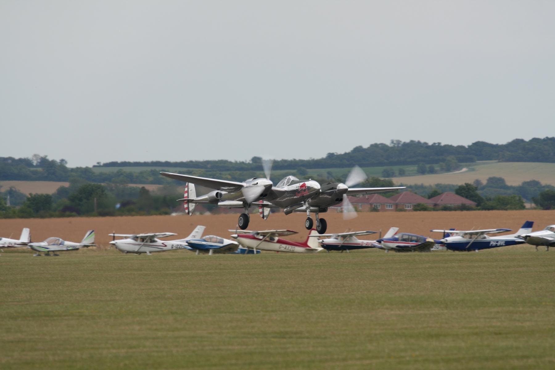 Duxford Flying Legends 2011 1042