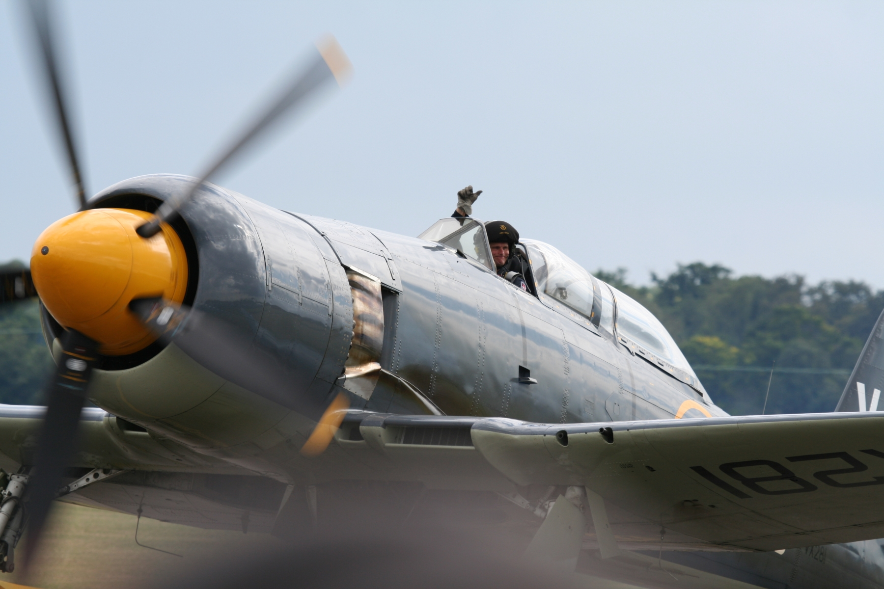 Duxford Flying Legends 2011 901