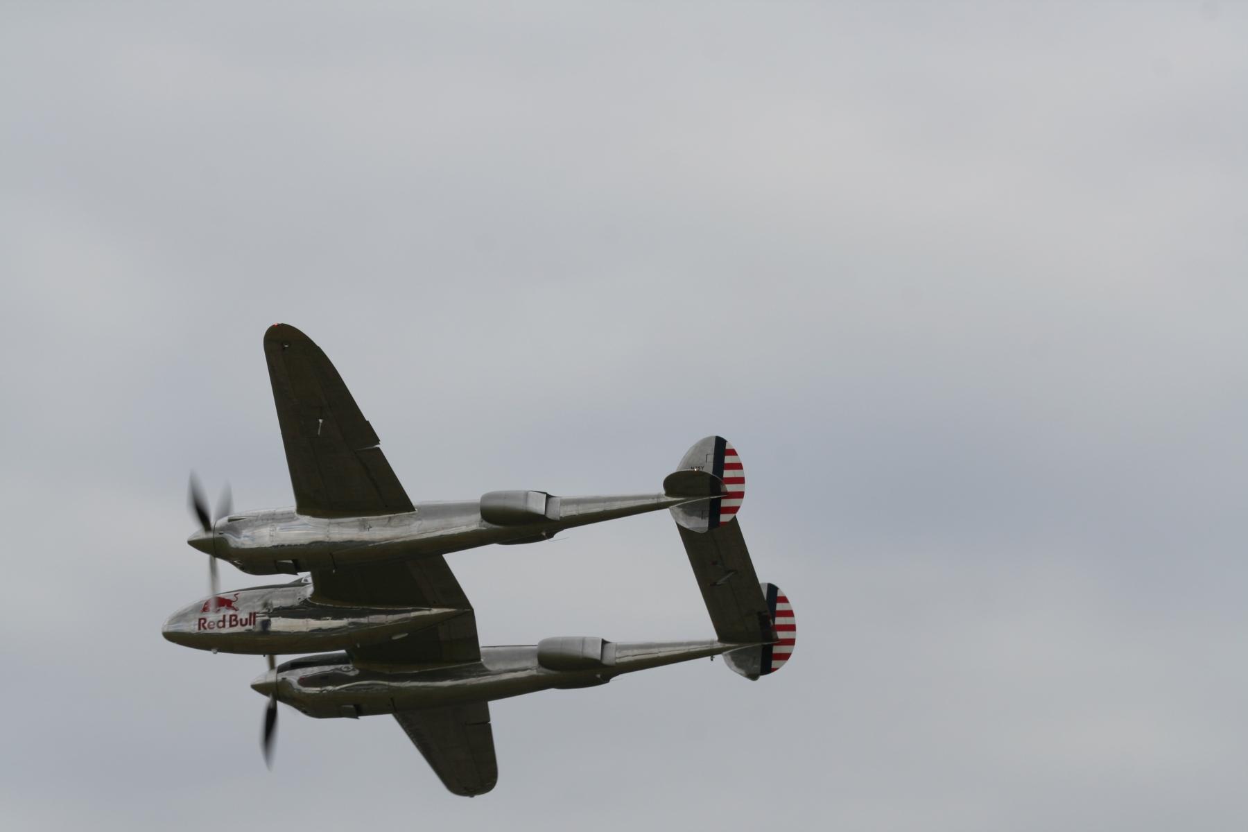Duxford Flying Legends 2011 962
