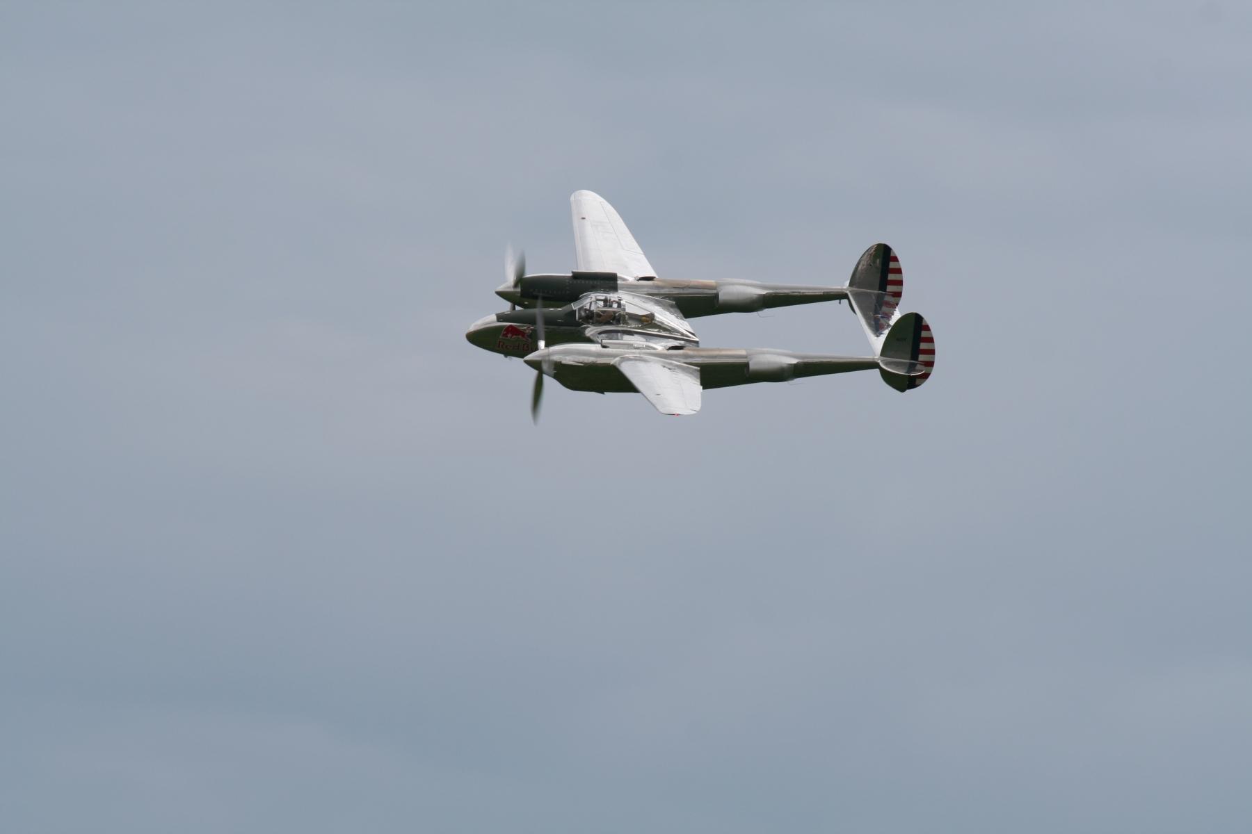 Duxford Flying Legends 2011 935
