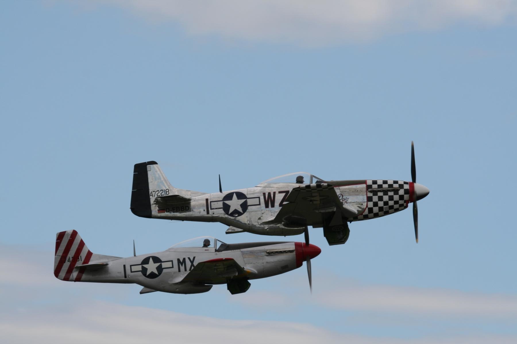 Duxford Flying Legends 2011 1029
