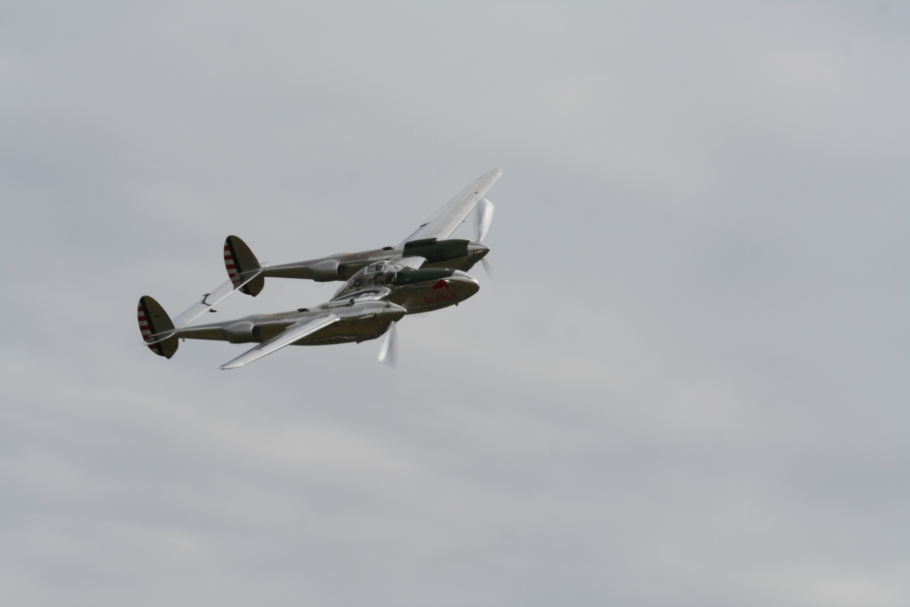Duxford Flying Legends 2011 988