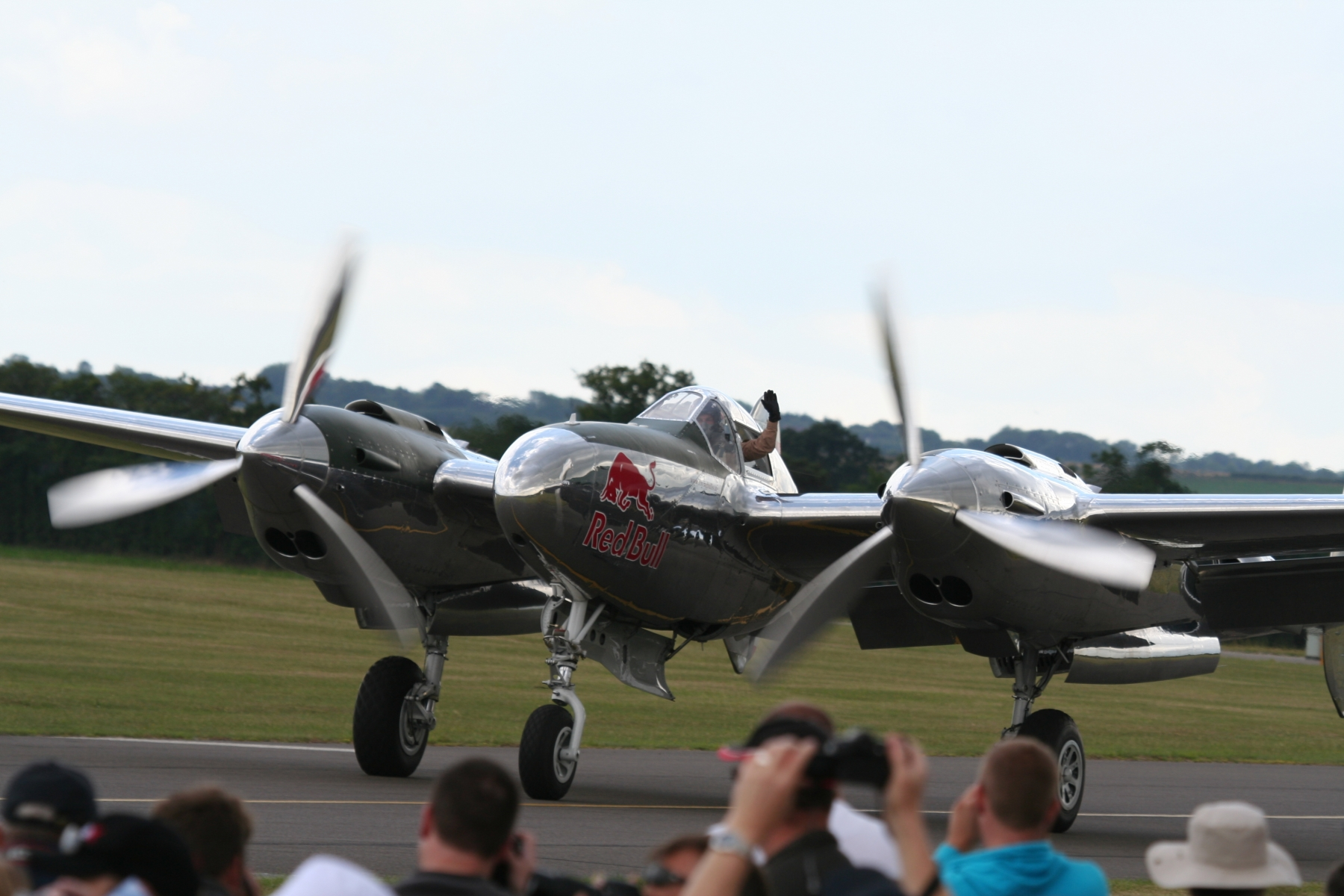 Duxford Flying Legends 2011 1018