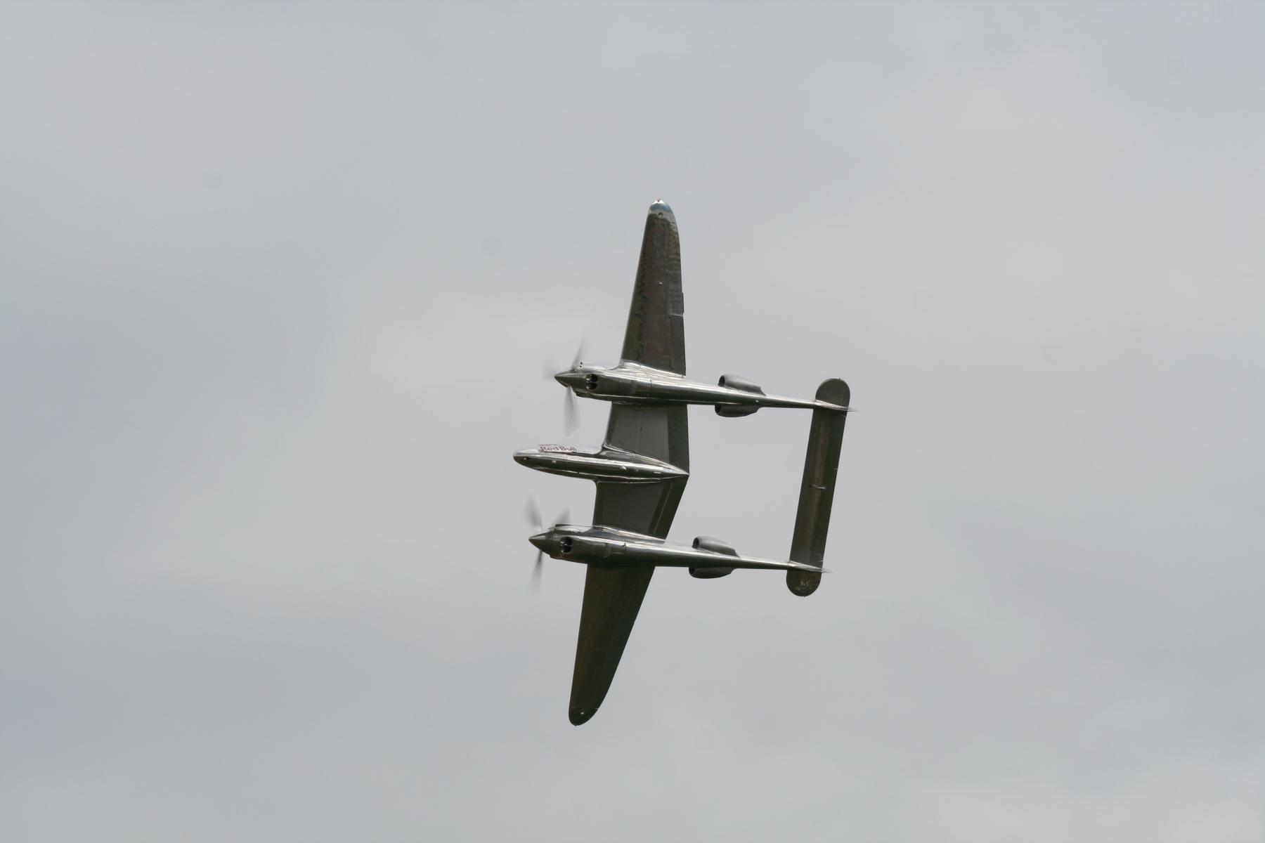 Duxford Flying Legends 2011 975