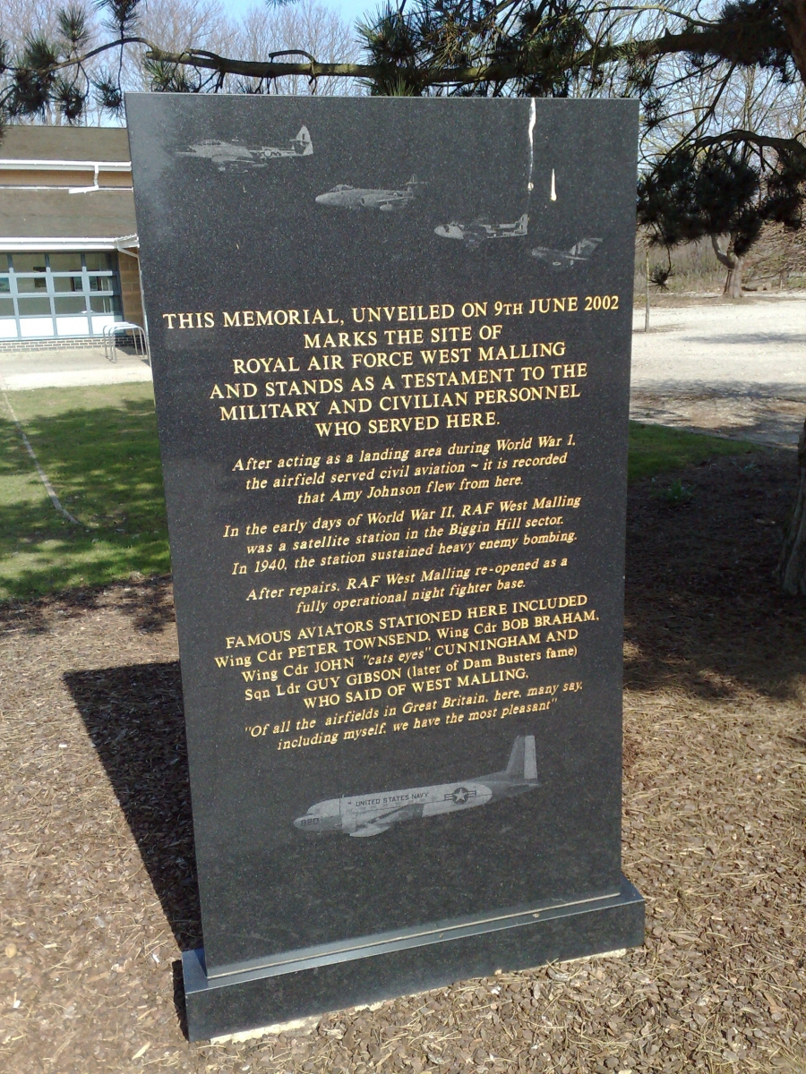 Granite memorial 4