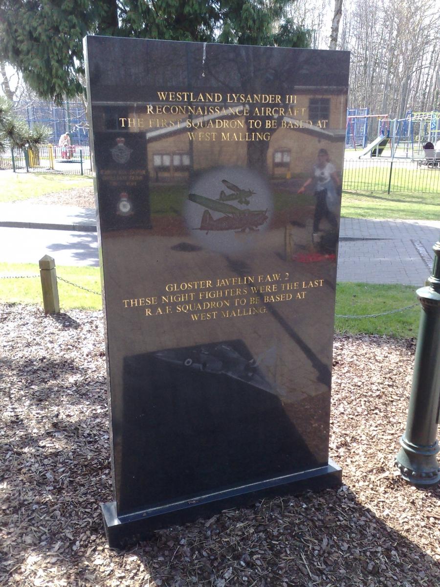 Granite memorial 2