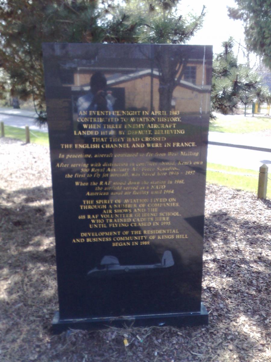 Granite memorial 1