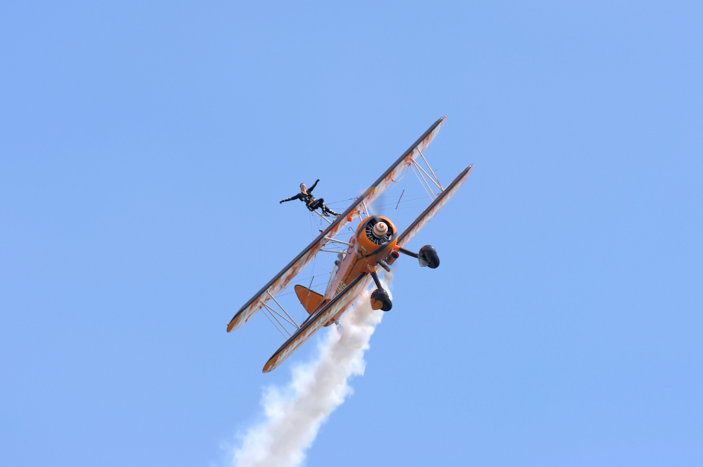 Breitling Wingwankers