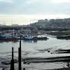 Ramsgate at tide