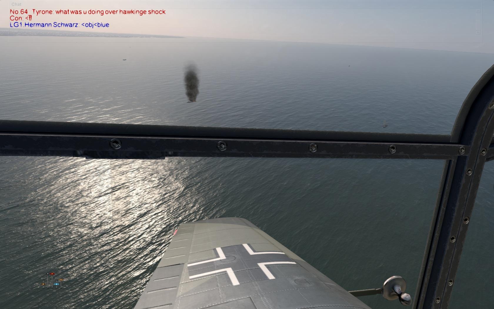 Just flying - DangerDogz Forum