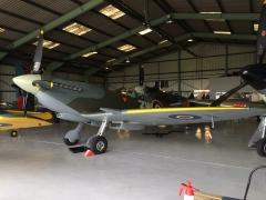 Spitfire XVI RW382