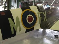 Battle of Britain tour of Kent - July 2014