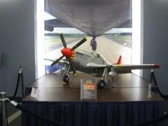 Funflak's P-51