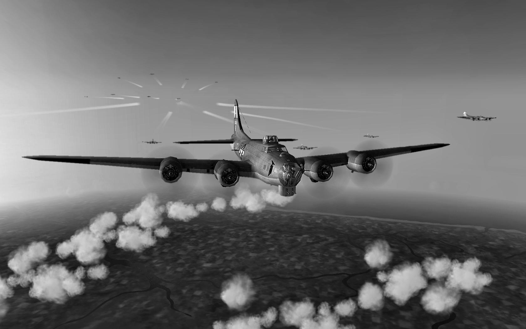bomber 1