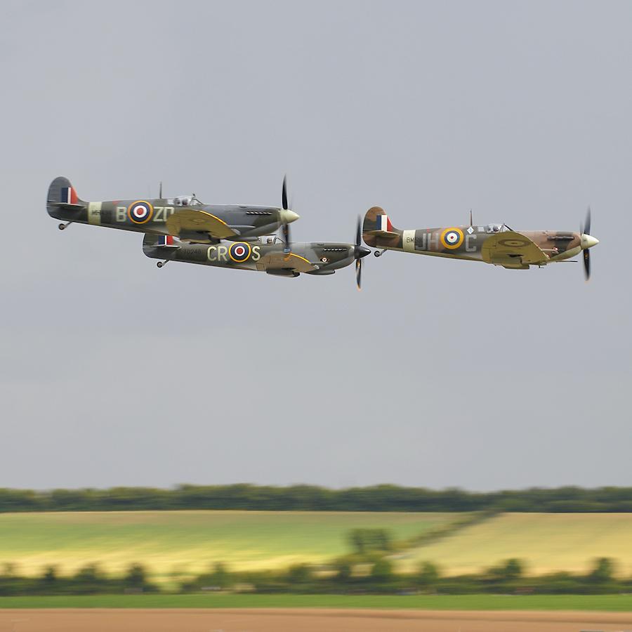 Spitfires Balbo