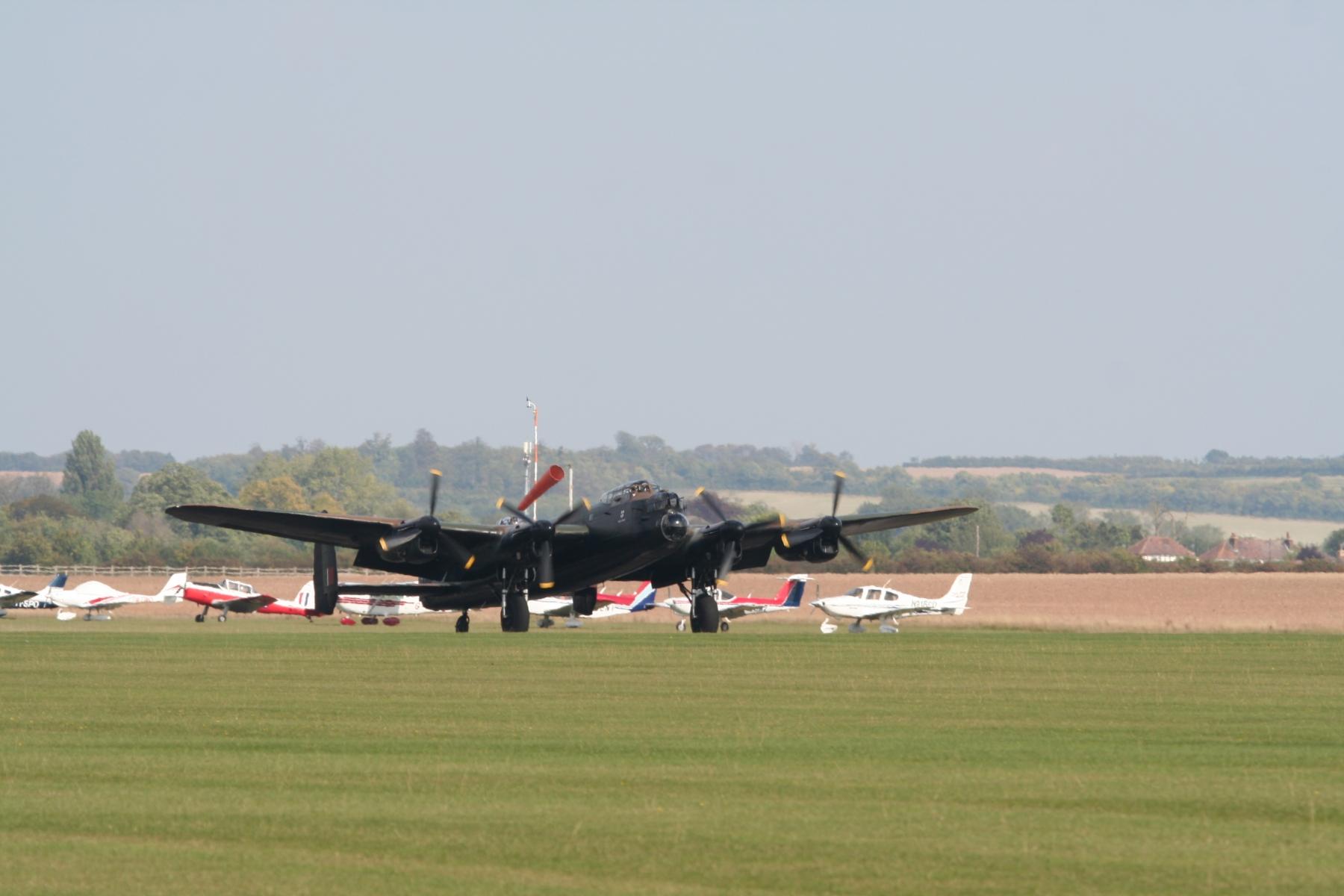 Duxford Summer Airshow 3rd September 2011 326