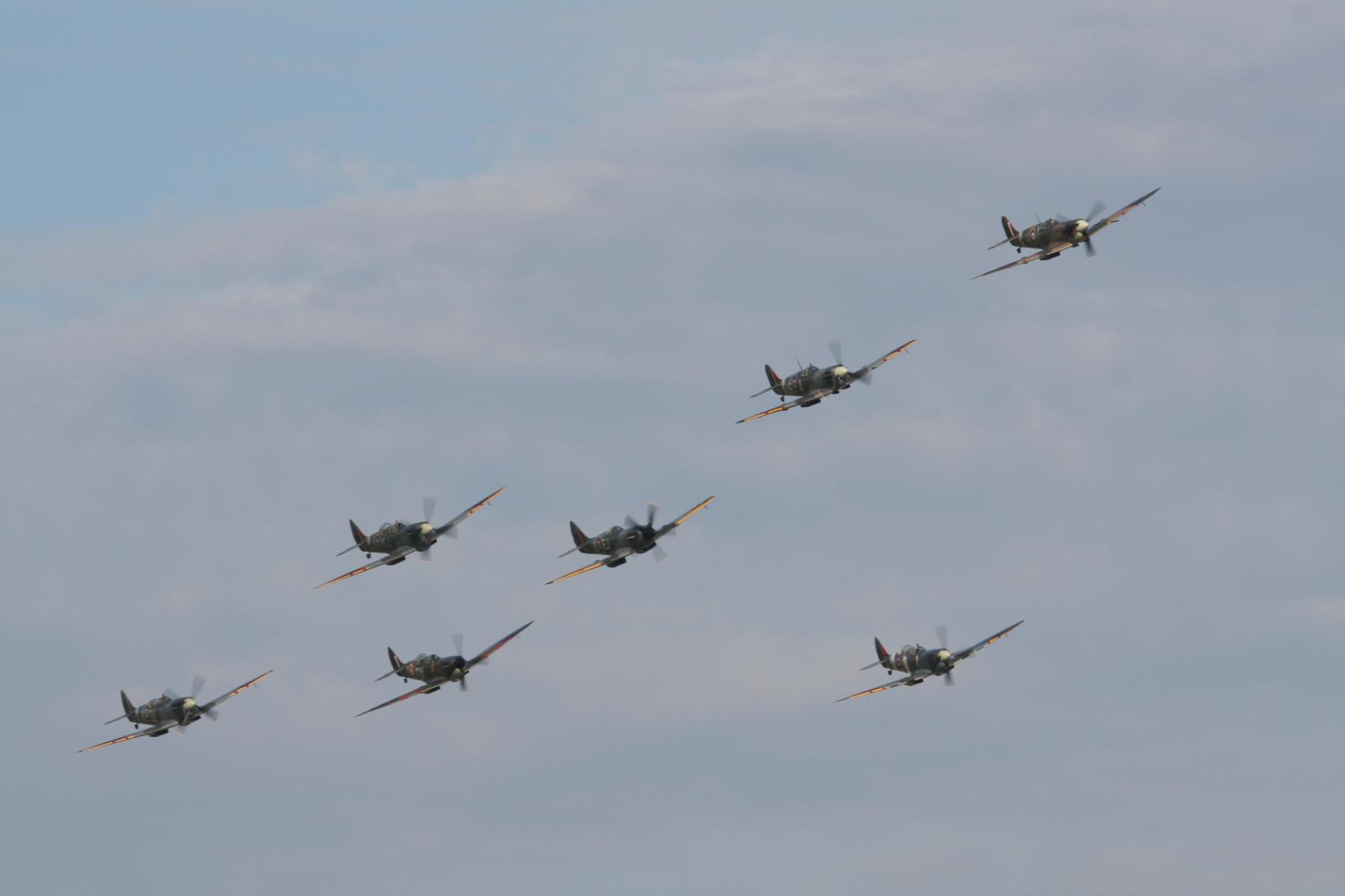 Duxford Summer Airshow 2011