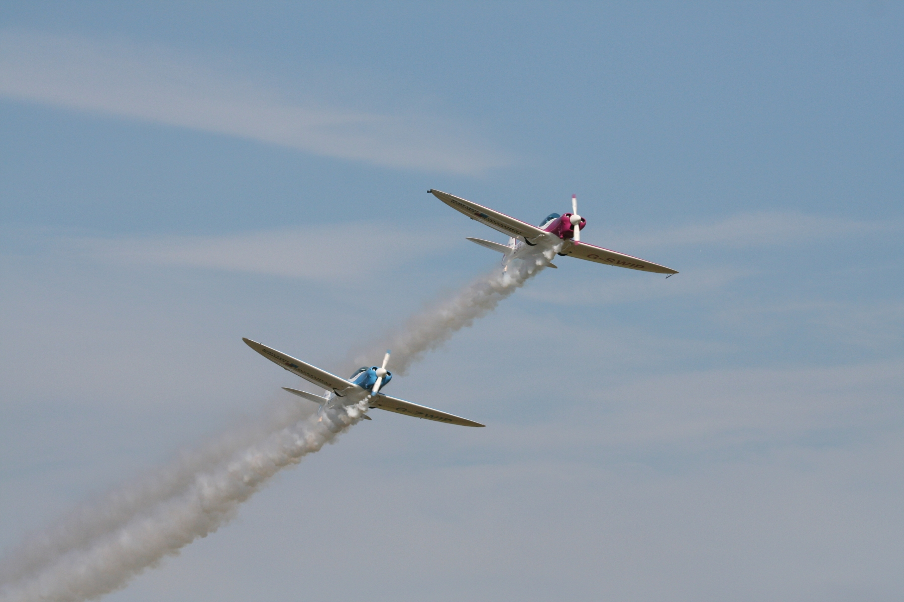 Duxford Summer Airshow 3rd September 2011 385