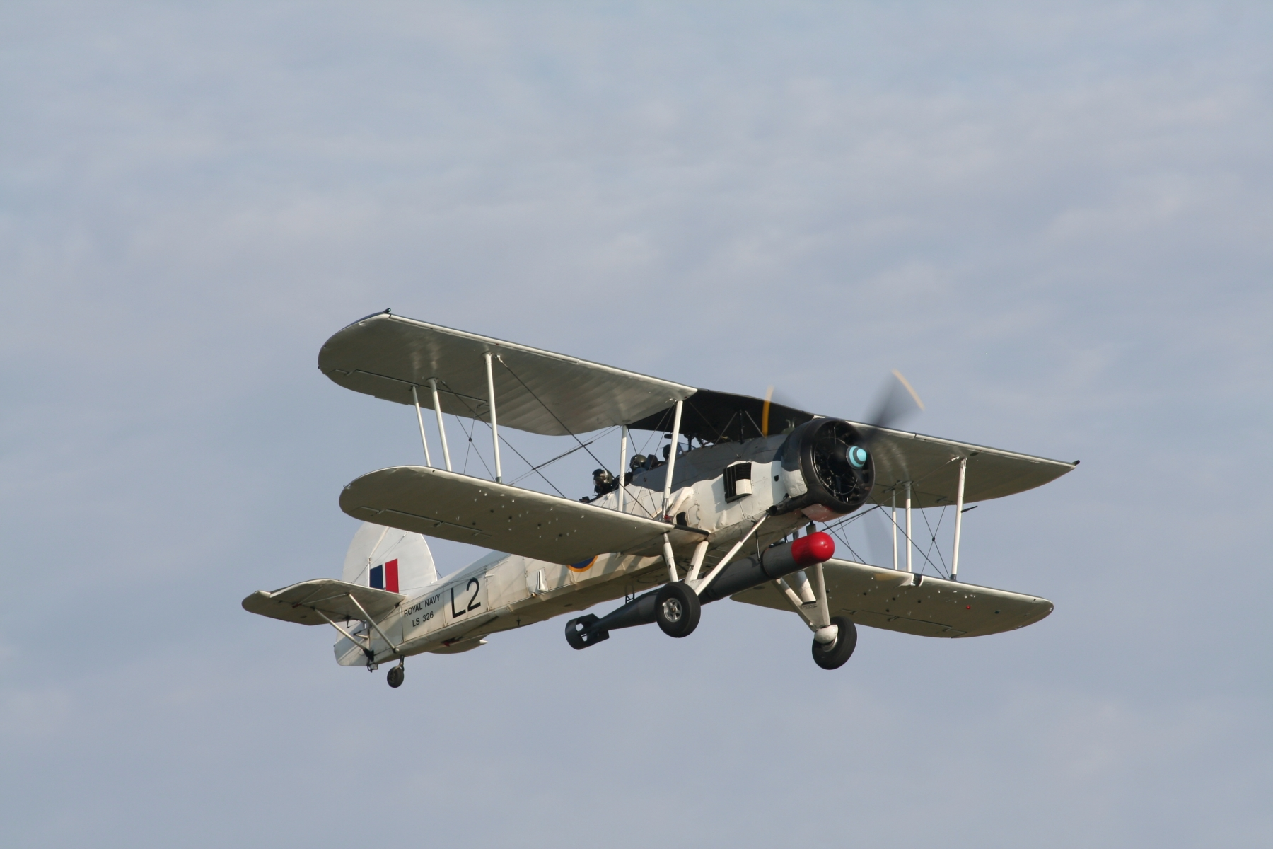 Duxford Summer Airshow 3rd September 2011 408