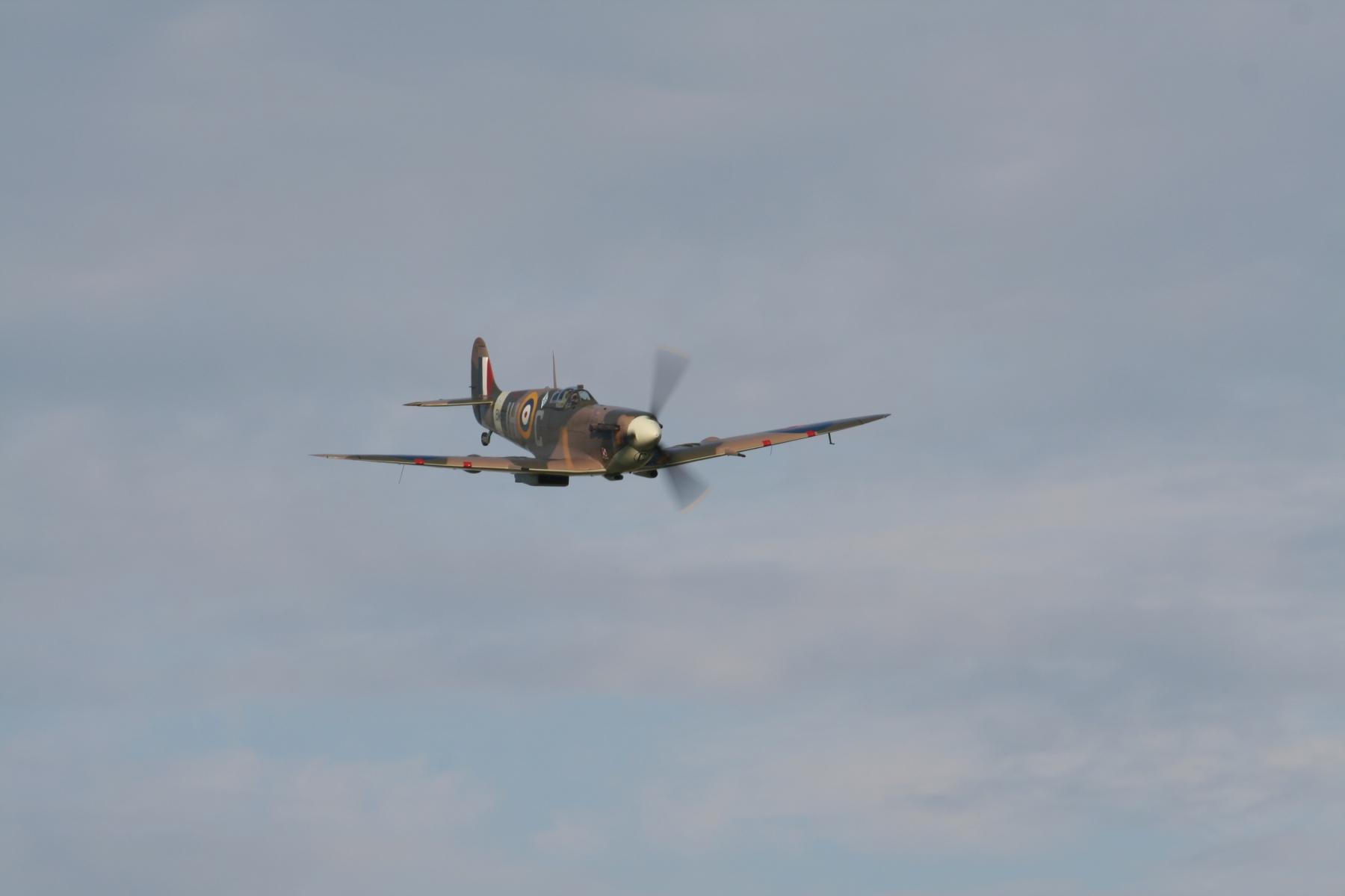 Duxford Summer Airshow 3rd September 2011 446