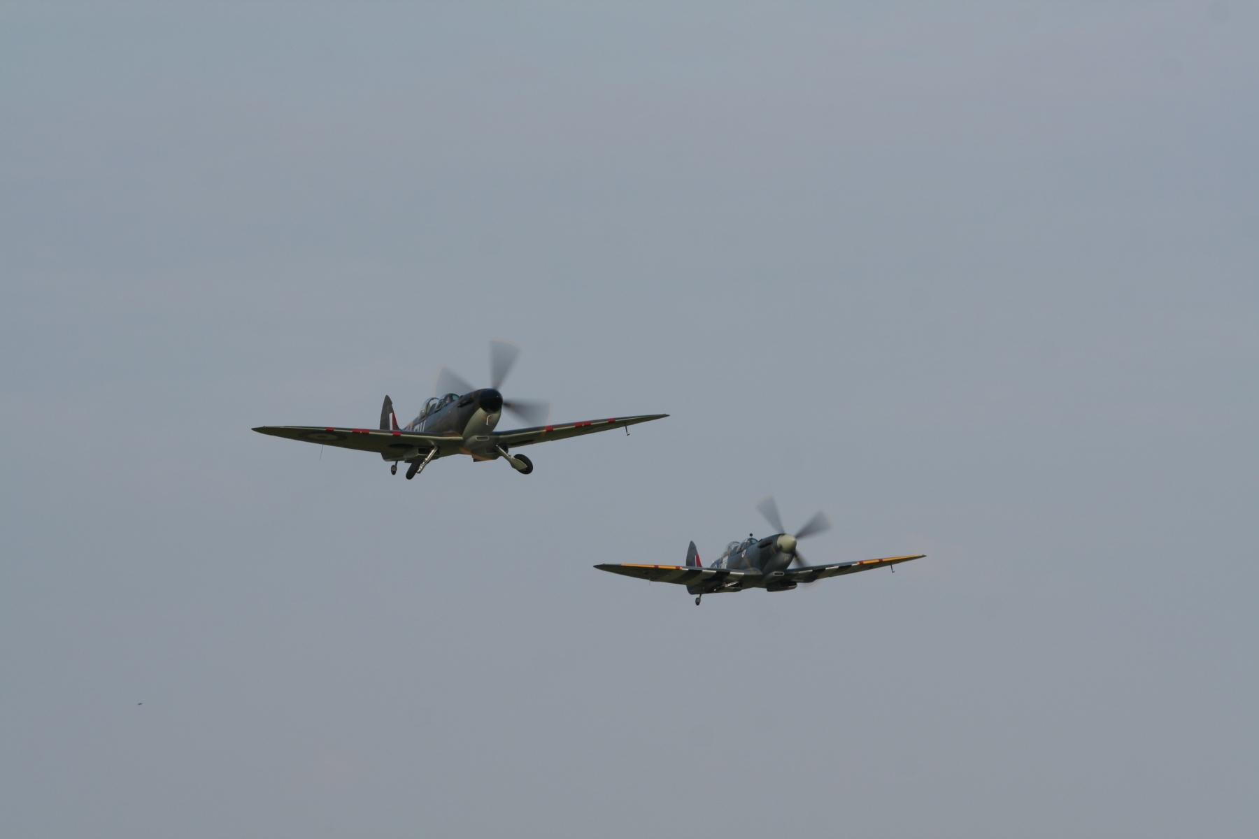 Duxford Summer Airshow 3rd September 2011 400