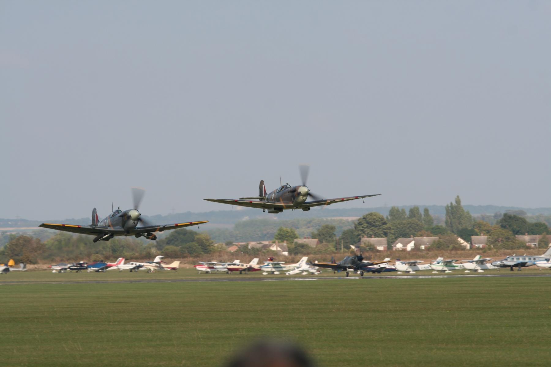 Duxford Summer Airshow 3rd September 2011 396