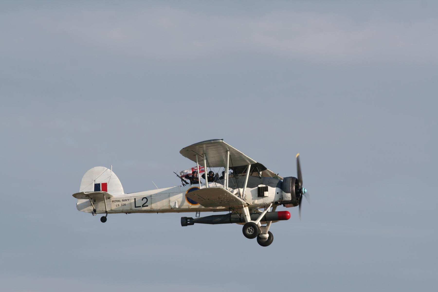 Duxford Summer Airshow 3rd September 2011 419