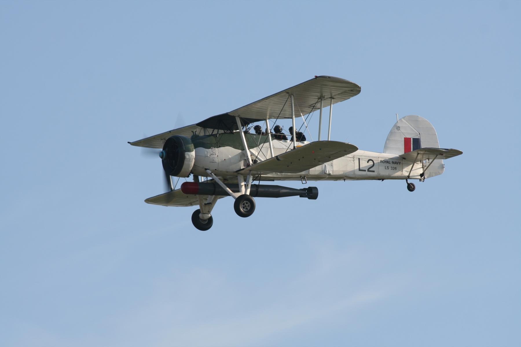 Duxford Summer Airshow 3rd September 2011 413