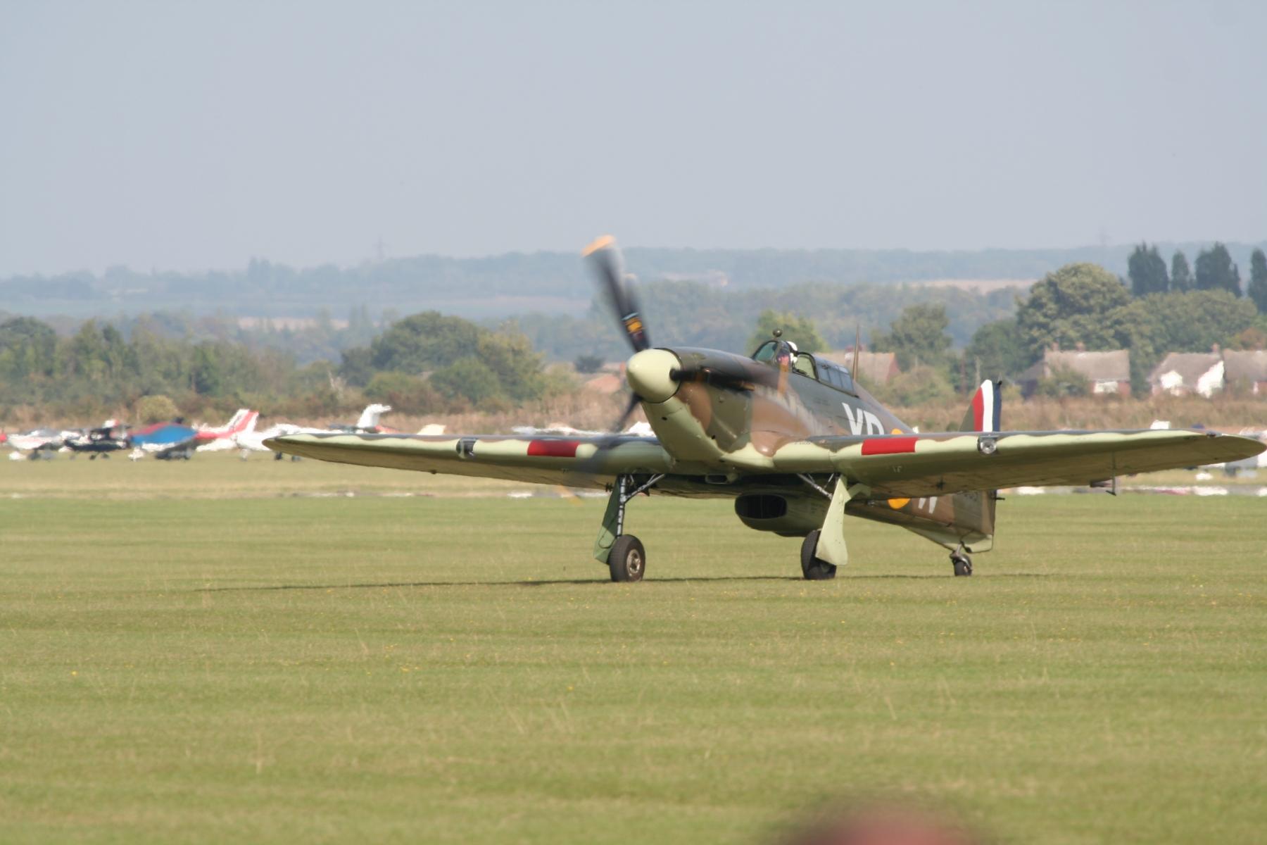 Duxford Summer Airshow 3rd September 2011 312