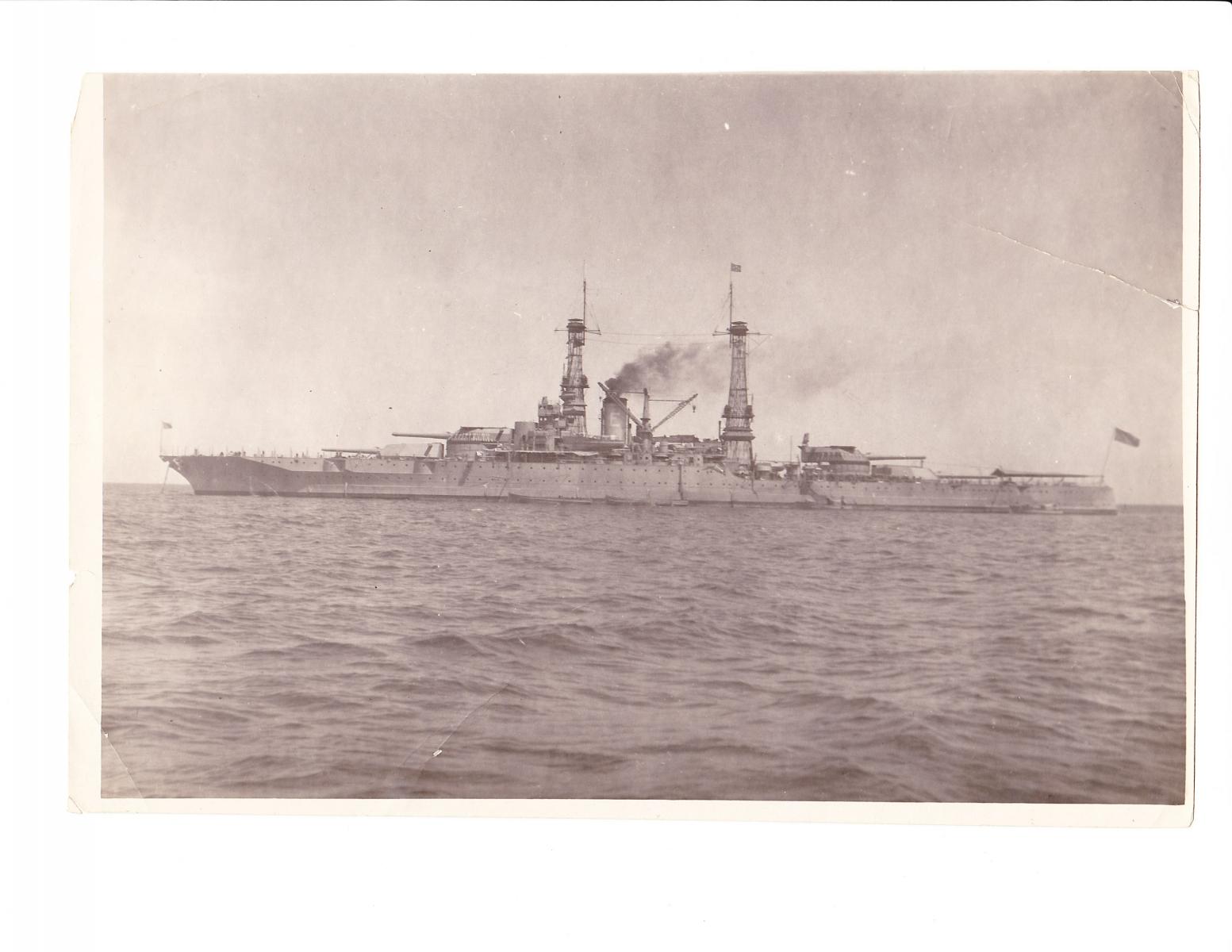 USS New York 2