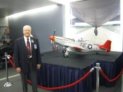 Lt.Col. USAF(retired) George Hardy