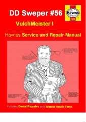 Sweper's Haynes Service Manual