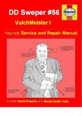 Sweper's Haynes Service Manual