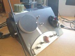 Saitek Aviator (AV8R) uum....joy...joystick?