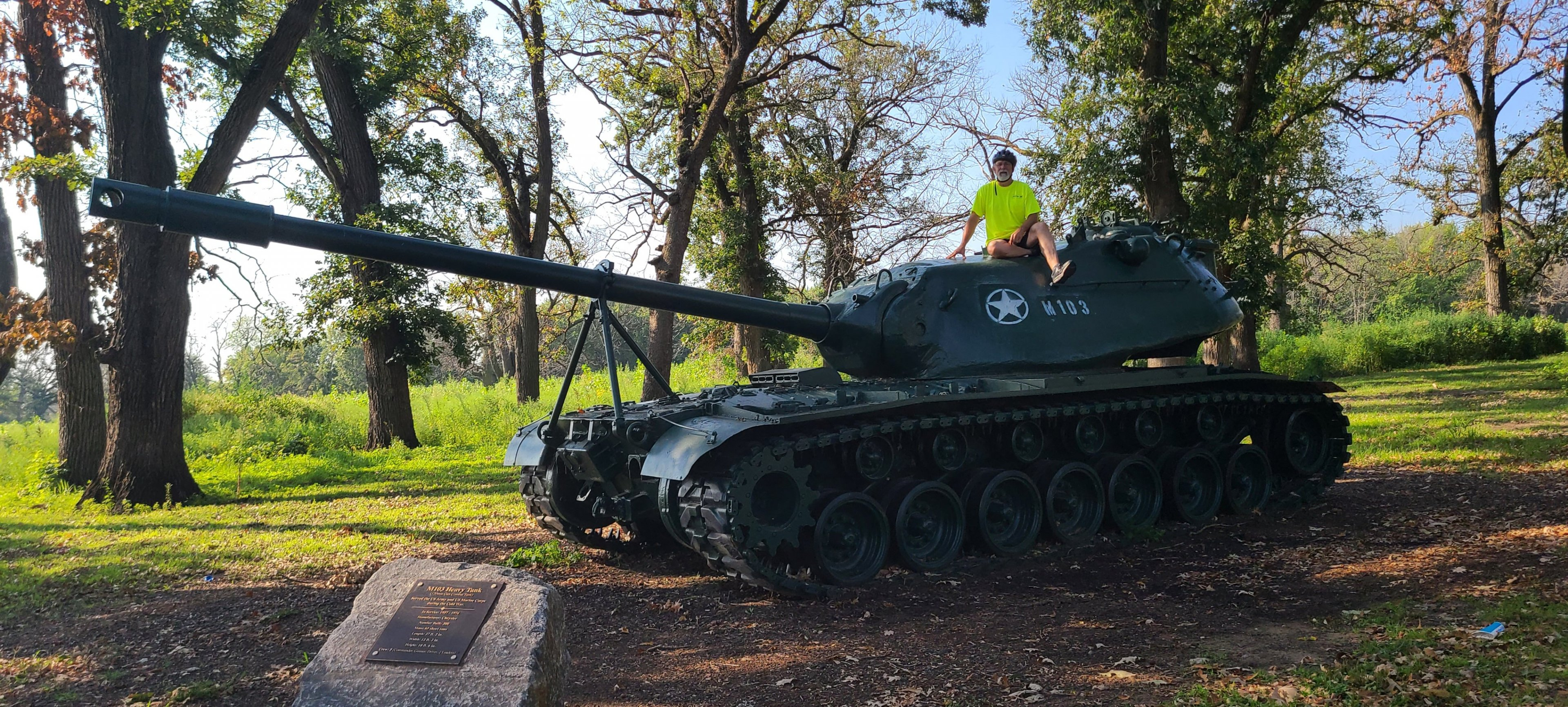 Ah Tanks